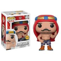 WWE POP Vinyl Figure: Iron Sheik Old School Chase - multi