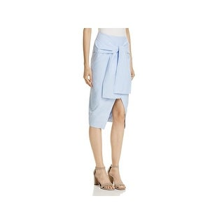 JOA Womens Tulip Skirt Pencil Wrap (2 options available)
