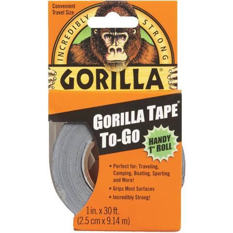 Gorilla To-Go Gorilla Tape