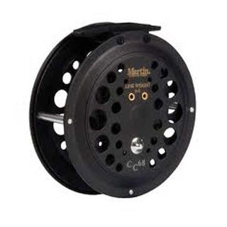 Martin Caddis Creek Fly Reel Single Action Rim Control 5/6wt
