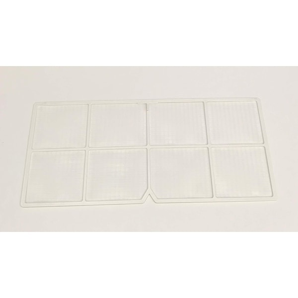 OEM LG AC Air Conditioner Filter Specifically For LXX103APAA2, LXX123ALAA1, LXX123ALMK0