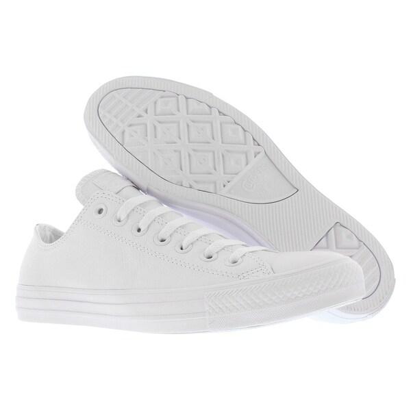 Converse Chuck Taylor Ox Casual Men's Shoes