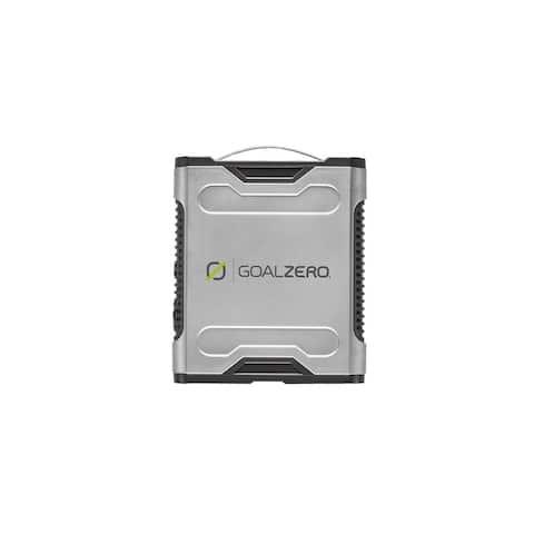 Goal Zero Sherpa 50 Portable Recharger Recharger