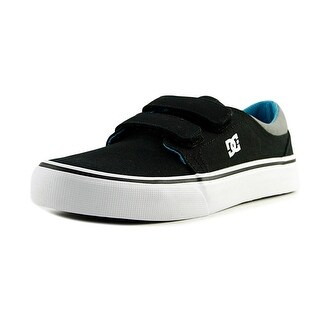 DC Shoes Cole Signature  Youth  Round Toe Leather  Skate Shoe