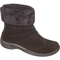 Wanderlust Women's Oslo Boot Dark Brown
