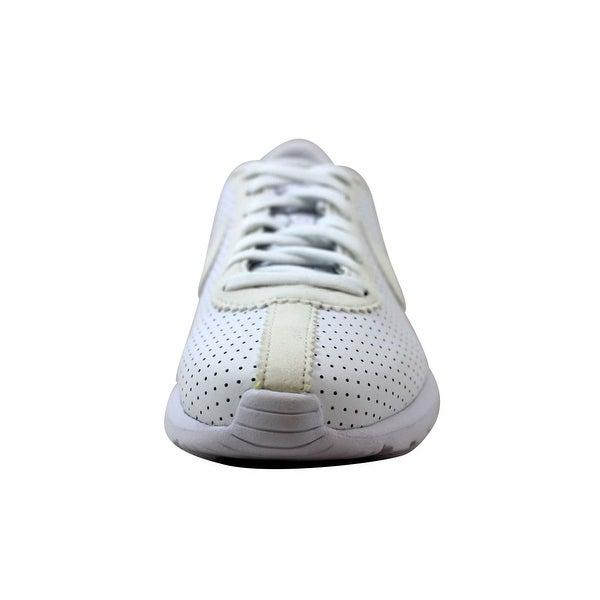 Shop Nike Women's Roshe Cortez NM WhiteWhite Pure Platinum