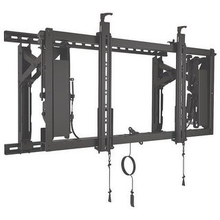 Chief Lvs1u Connexsys Video Wall Landscape Mounting System