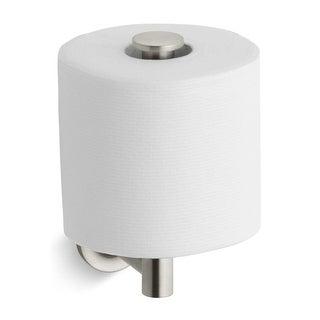 Kohler K-14444 Purist Single Post Tissue Holder - n/a