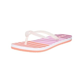 Reef Little Stargazer Flip Flops Printed