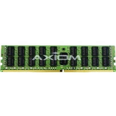 """""""Axion 4X70G78059-AX Axiom 32GB DDR4 SDRAM Memory Module - 32 GB - DDR4 SDRAM - 2133 MHz DDR4-2133/PC4-17000 - 1.20 V - ECC -"""