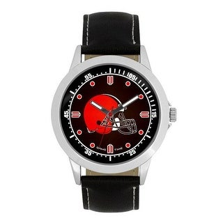 Gametime NFL-PLY-CLE Cleveland Browns Player Series Sports Watch