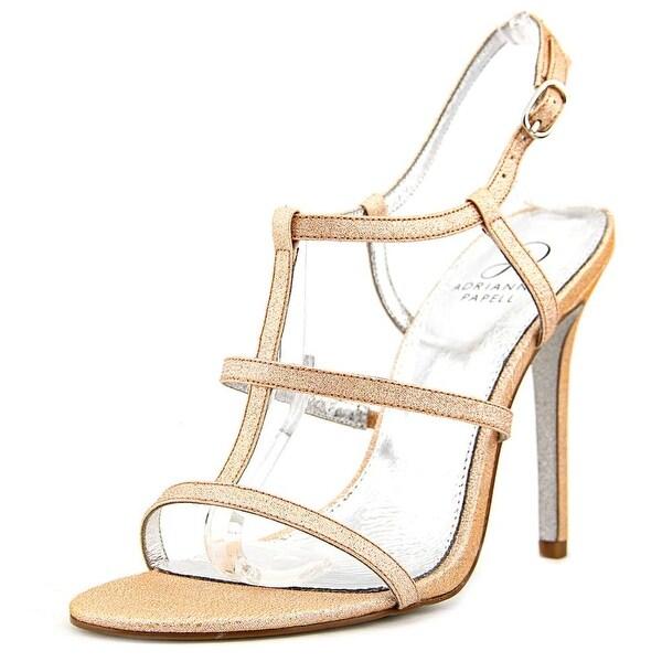 Adrianna Papell Dalton Women Open Toe Synthetic Sandals