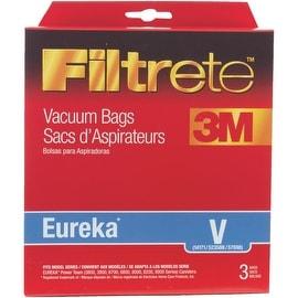 3M Eureka V Vacuum Bag