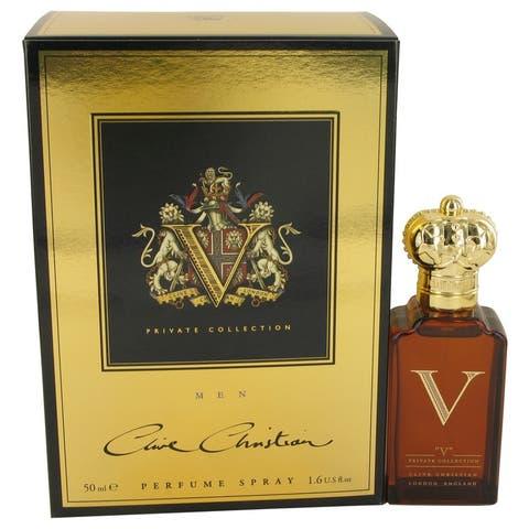 Clive Christian V by Clive Christian Perfume Spray 1.6 oz