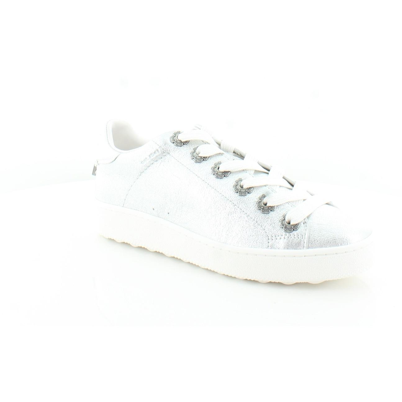Shop Coach C101 Low Top Sneaker Women's