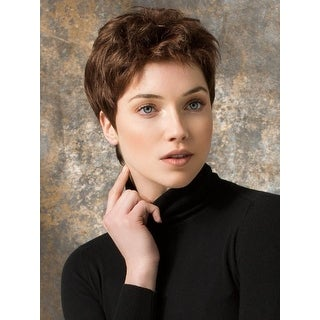 Risk Wig by Ellen Wille Wigs - Synthetic, Lace Front, Hand Tied Monofilament Crown Wig