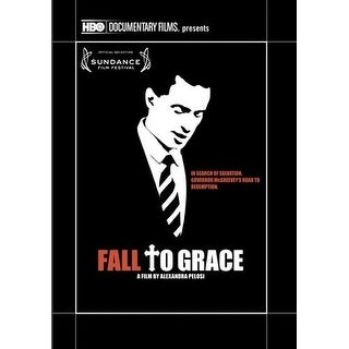 Fall to Grace [DVD]