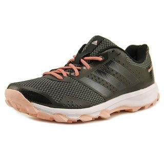 Adidas Duramo 7 Trail   Round Toe Synthetic  Trail Running