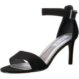 Touch Ups Womens Shea Open Toe Special Occasion Ankle Strap Sandals