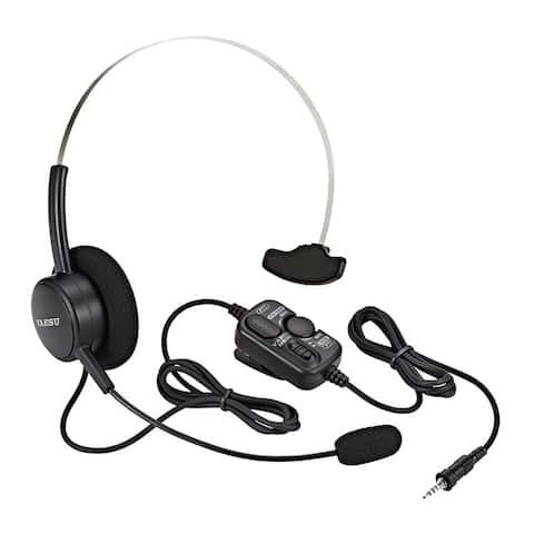 Standard parts standard horizon ssm-64a vox headset