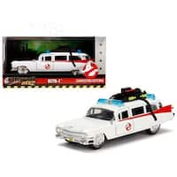 1 isto 32 1959 Cadillac Ambulance Ecto-1 from Ghostbusters Movie