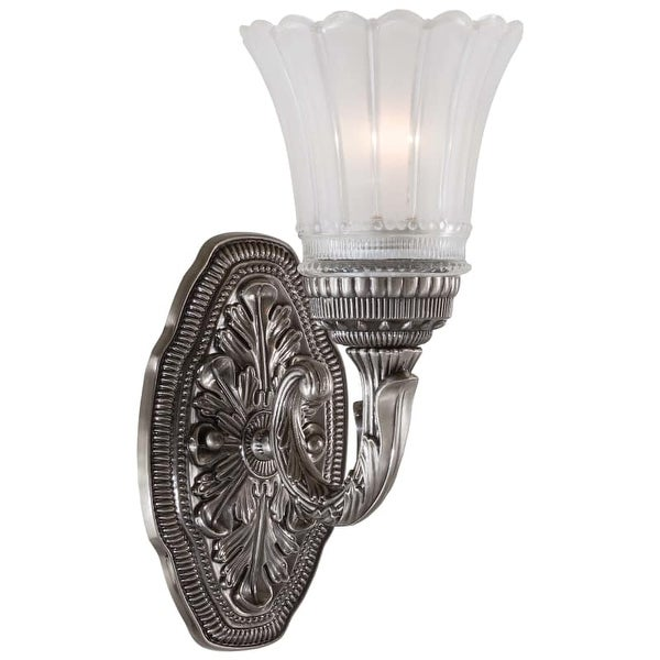 width light ml updated sconce lavery brushed ada minka wall nickel