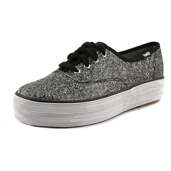 Keds Champion Triple Glitter Women  Round Toe Synthetic  Sneakers