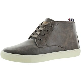 Tommy Hilfiger Malvo Men's Chukka Sneakers Shoes