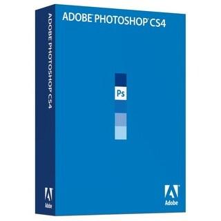 Adobe Photoshop CS4 for Mac