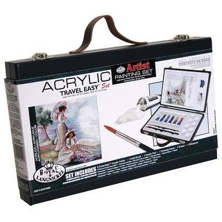 Travel Easy Artist Sets-Acrylic Paints