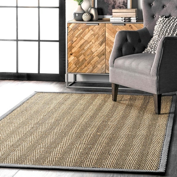 Grey Oval Area Rugs Online At