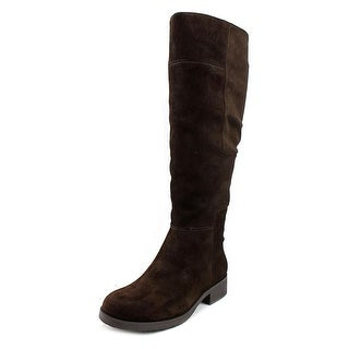 Bandolino Terusa Women  Round Toe Suede  Knee High Boot