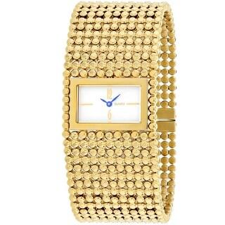 Roberto Bianci Women's Verona RB90840 Silver Dial watch