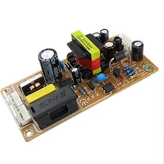 Unique Bargains DVD Players Universal Replacement Power Board Green New