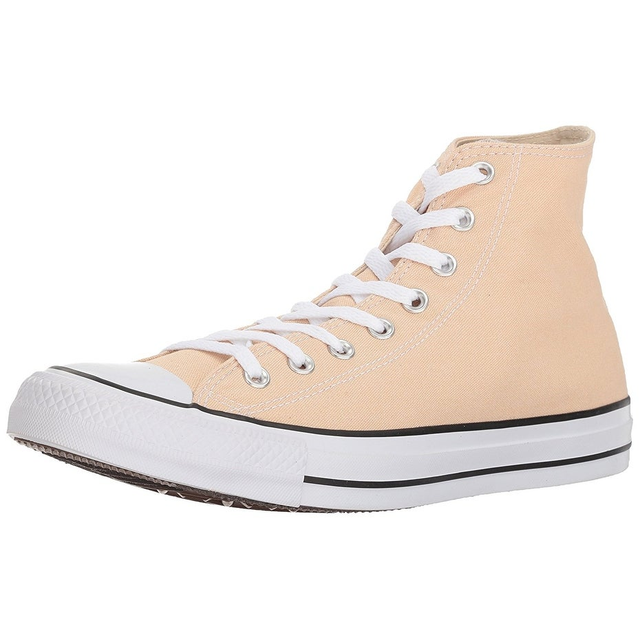 5ad0c87f6a8037 Shop Converse Chuck Taylor All Star Seasonal Canvas High Top Sneaker - Free  Shipping Today - Overstock.com - 22812256