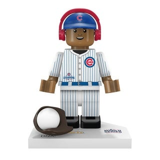 Chicago Cubs 2016 World Series Champions Jason Heyward #22 Minifigure
