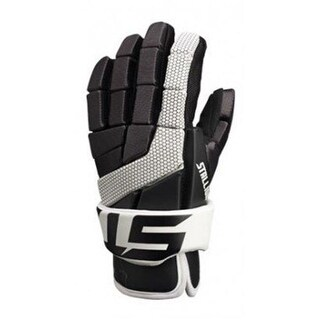 Olympia Sports LC106P 8 in. STX Cell 100 Gloves - Extra Small