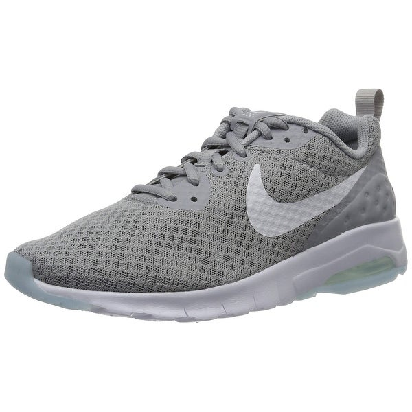 Shop Nike Men s Air Max Motion Low Cross Trainer - Free Shipping Today -  Overstock - 27125390 e1af6370d