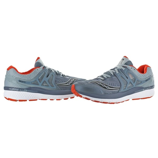 shield Pedigree recommend  Shop Saucony Mens Hurricane ISO 3 Running Shoes Everun ISOFit - Overstock -  21793661