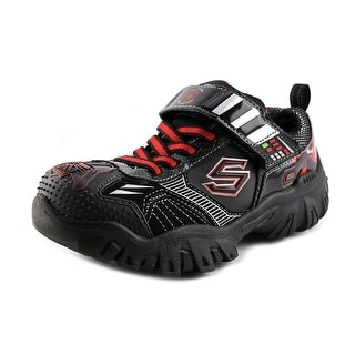 Skechers Star Wars Damager III-Hypernova Round Toe Synthetic Sneakers