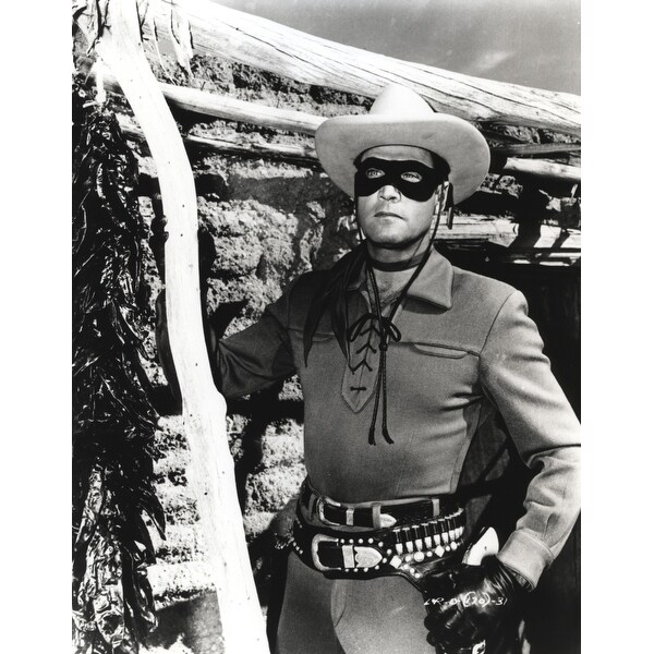 Shop Film Still From The Lone Ranger Photo Print Free