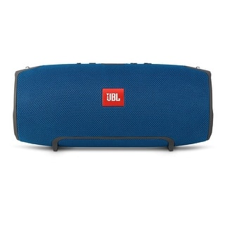 JBL Xtreme Portable Wireless Bluetooth Speaker (Blue) - Certified Refurbished|https://ak1.ostkcdn.com/images/products/is/images/direct/6978648c828a3a6764ec8baf8968710b3f9281e0/JBL-Xtreme-Portable-Wireless-Bluetooth-Speaker-%28Blue%29.jpg?impolicy=medium