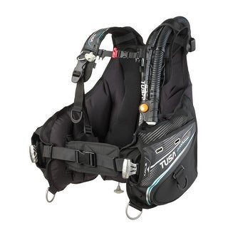 Tusa Unisex-Adult Soverin with AWLS III BCD DS