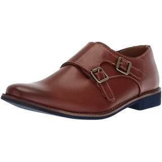 Deer Stags Kids' Harry Monk-Strap Loafer