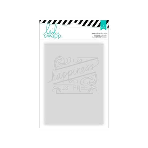 369341 amc hswapp wanderlust embossing folder happiness