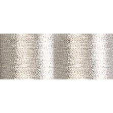 Silver - Madeira Metallic Thread 200M