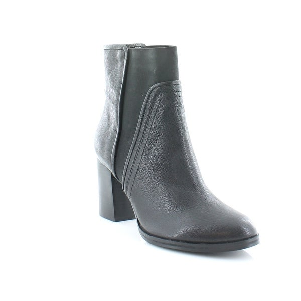 Kenneth Cole Lowe Women's Boots Black