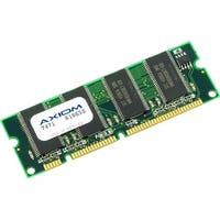"""Axion AXCS-M316GB1-L Axiom 16GB DDR3 SDRAM Memory Module - 16 GB (1 x 16 GB) - DDR3 SDRAM - 1333 MHz DDR3-1333/PC3-10600 - ECC"