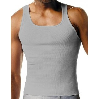 Champion Men's 3-Pack Assorted Tank Top