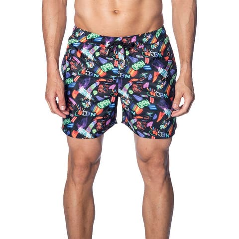 Jared Lang Swim Trunk